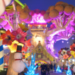 L'incanto del Natale 2016 a Gardaland: arriva il Magic Winter
