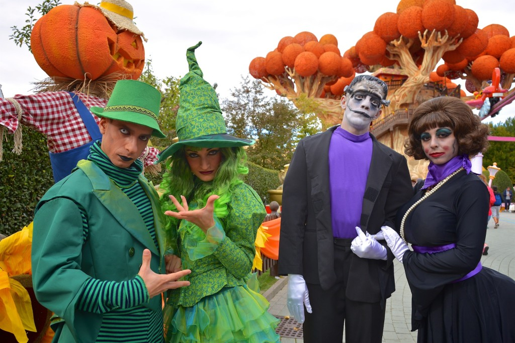 1. Gardaland Magic Halloween_5067
