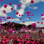 Rainbow MagicLand e Roma race for the cure 2018 in corsa per la prevenzione