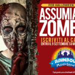 A.A.A. mostri cercasi: casting Halloween 2018 a Rainbow MagicLand