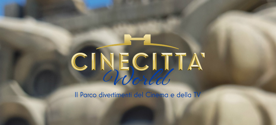Diario di bordo di Cinecittà World