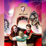 Horrorween 2018 a Movieland: l'atteso evento di Halloween