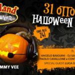 Gardaland Halloween Party 2018: animazione e dj set by RTL 102.5