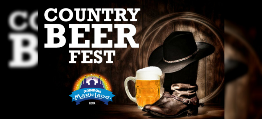 Country Beer Fest 2019 a Rainbow MagicLand
